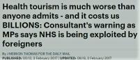 healthtourism